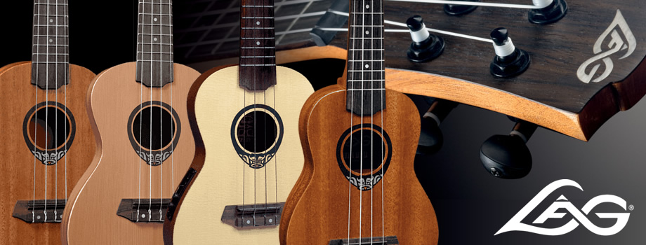 lag ukulele