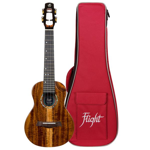 Flight Spirit EQ-A Concert Ukulele