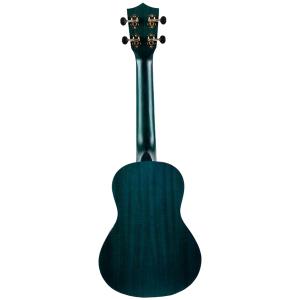 BumbleBee BUC23 Blue Concert Ukulele