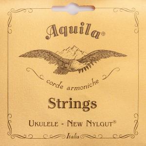 Aquila 7U Concert Ukulele Strings