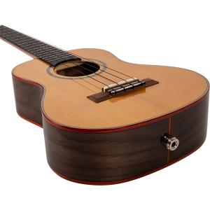 Flight Diana TE Tenor Electro-Acoustic ukulele