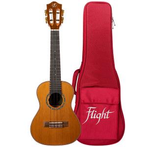 Flight Diana CE Concert Electro-Acoustic ukulele