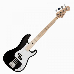 Flight EPB10BK Precision Bass BLK